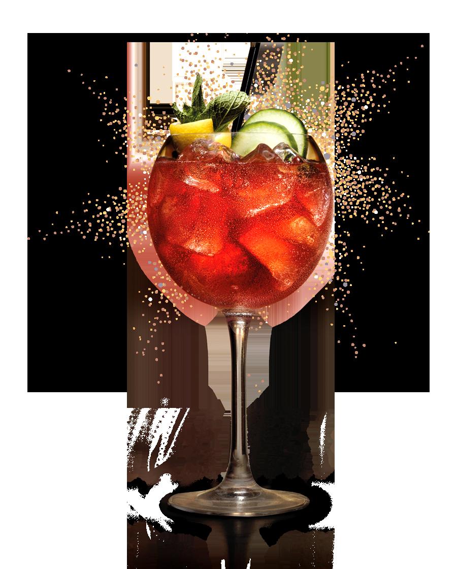 Terraza & Cocktails - El Poncho