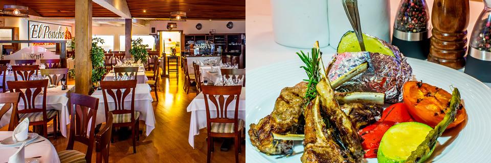 Restaurante El Poncho - Maspalomas